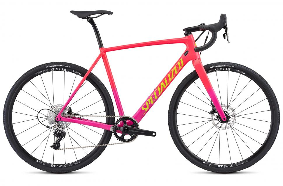 Specialized Crux Elite 2019 Cyclocross Bike