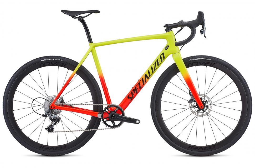 Specialized Crux Expert 2019 Cyclocross Bike