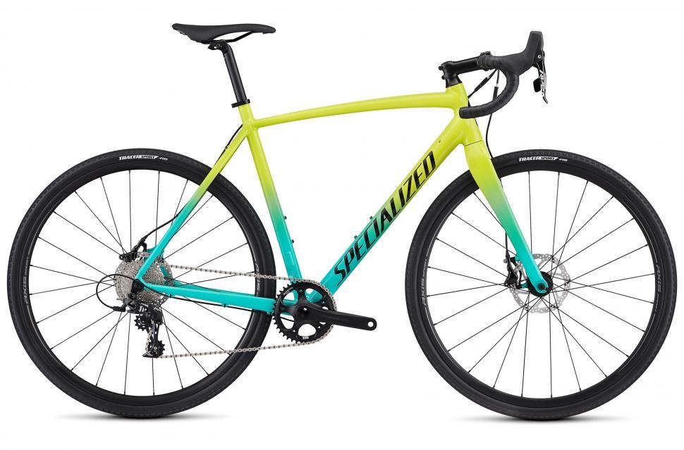 Specialized Crux Sport 2019 Cyclocross Bike