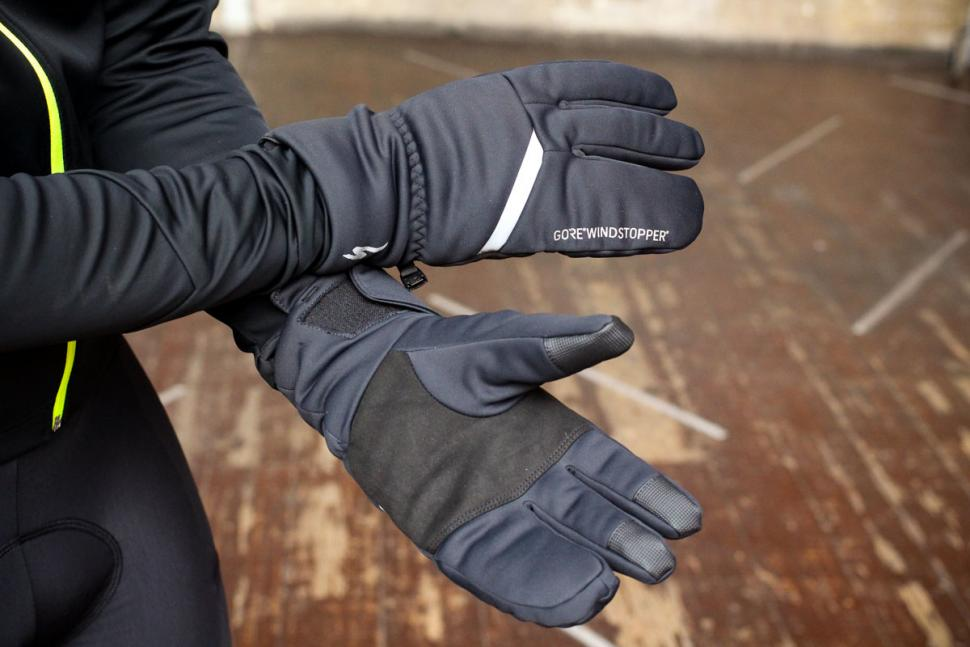 Review Specialized Element 2 0 Gloves Road Cc
