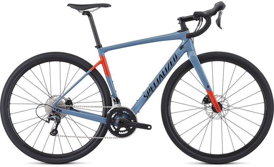 specialized mens diverge carbon
