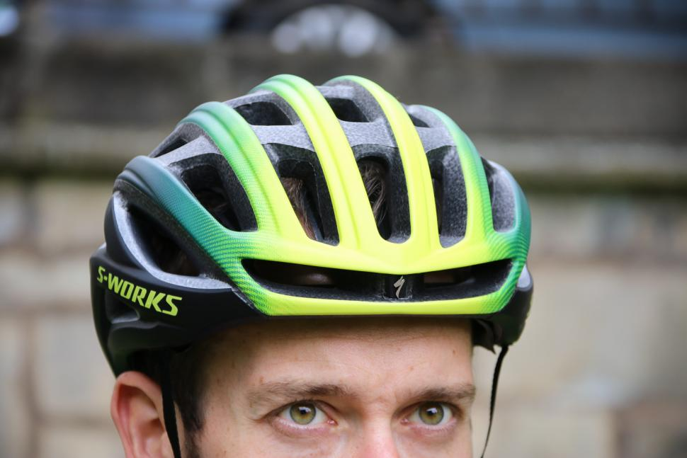 Review  Specialized Prevail II helmet  c4a3ac3d208