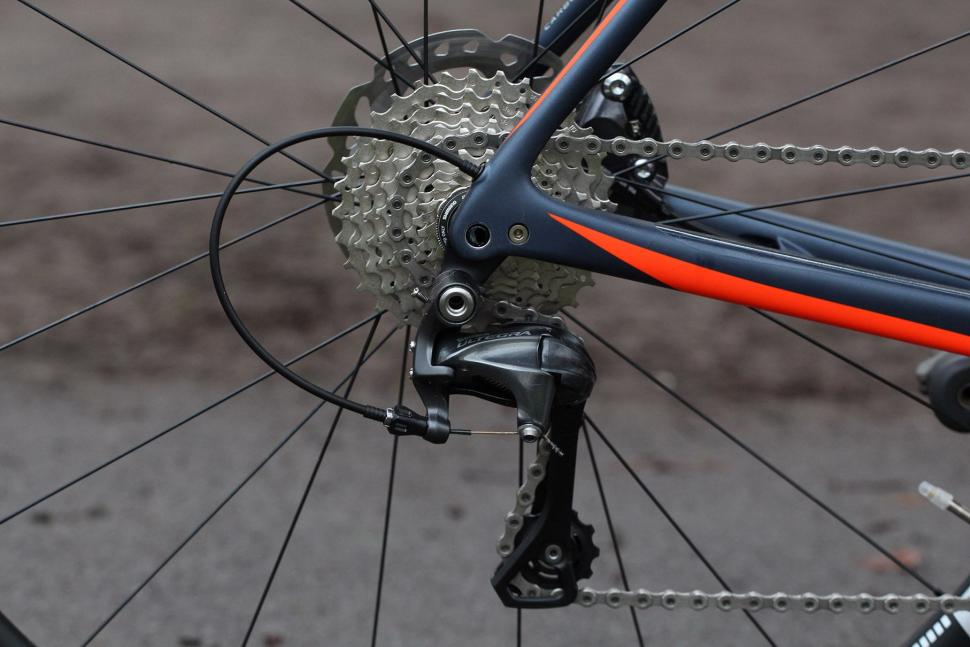 Specialized Roubaix Expert - rear mech.jpg