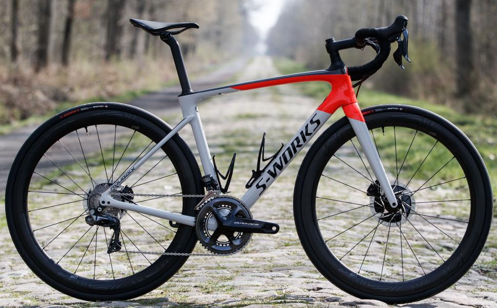 Specialized Sw//S-Works Mt Padset  ONE SIZE