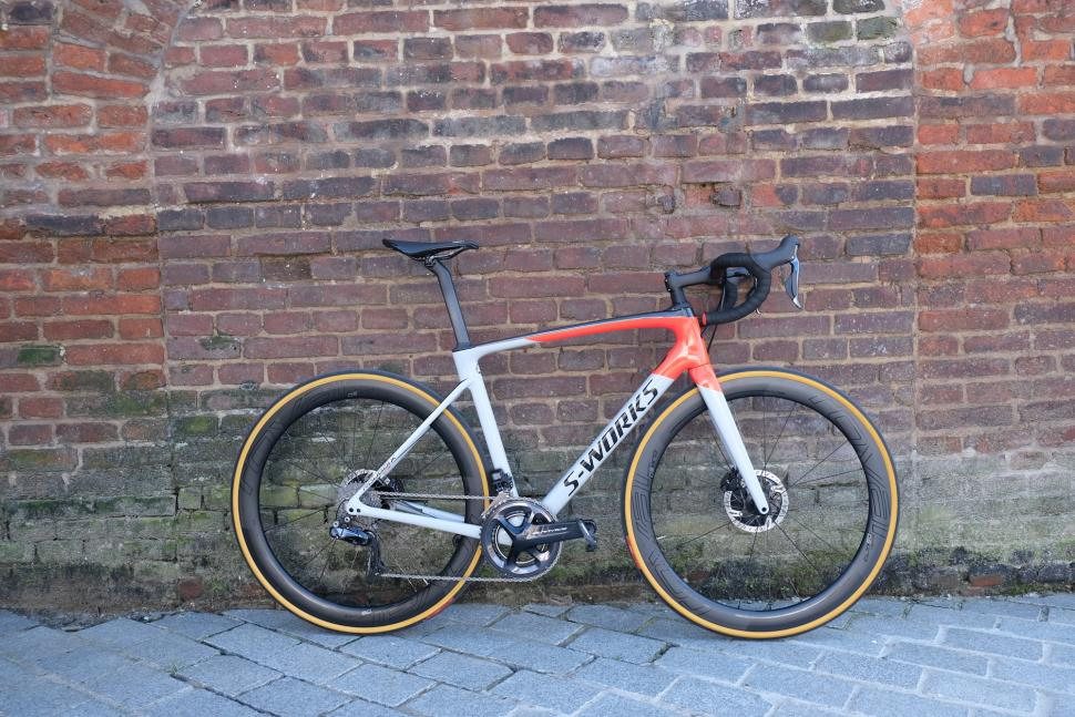 Specialized Roubaix 2020 First Look: Everything you need to
