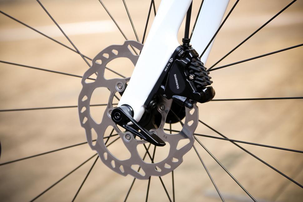 Road Bicycle Brake Adapter Converter Bicycle Disc Metal Brake Replacement Parts
