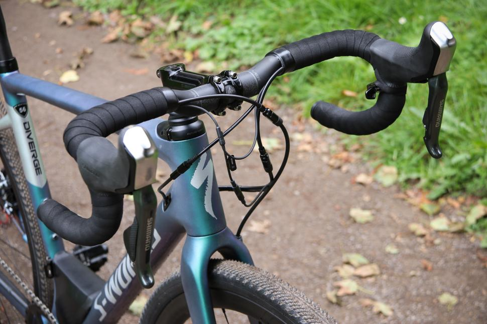 Specialized S-Works Diverge - bars.jpg