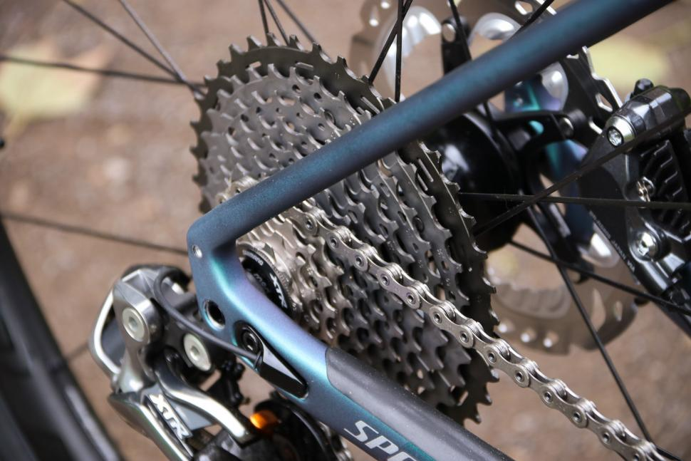 Specialized S-Works Diverge - cassette.jpg