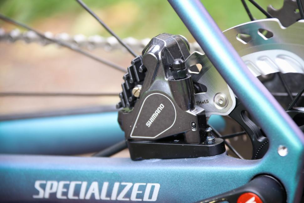 Specialized S-Works Diverge - rear disc detail.jpg