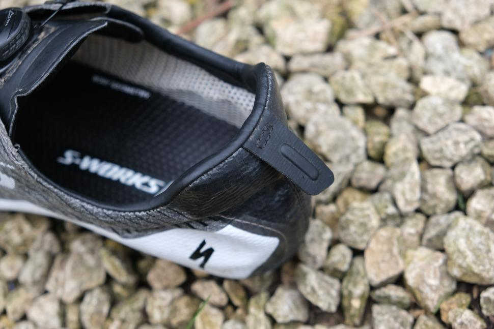 Specialized S-Works Exos shoes13.JPG