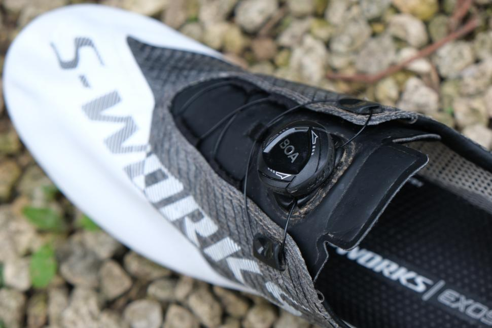 Specialized S-Works Exos shoes14.JPG