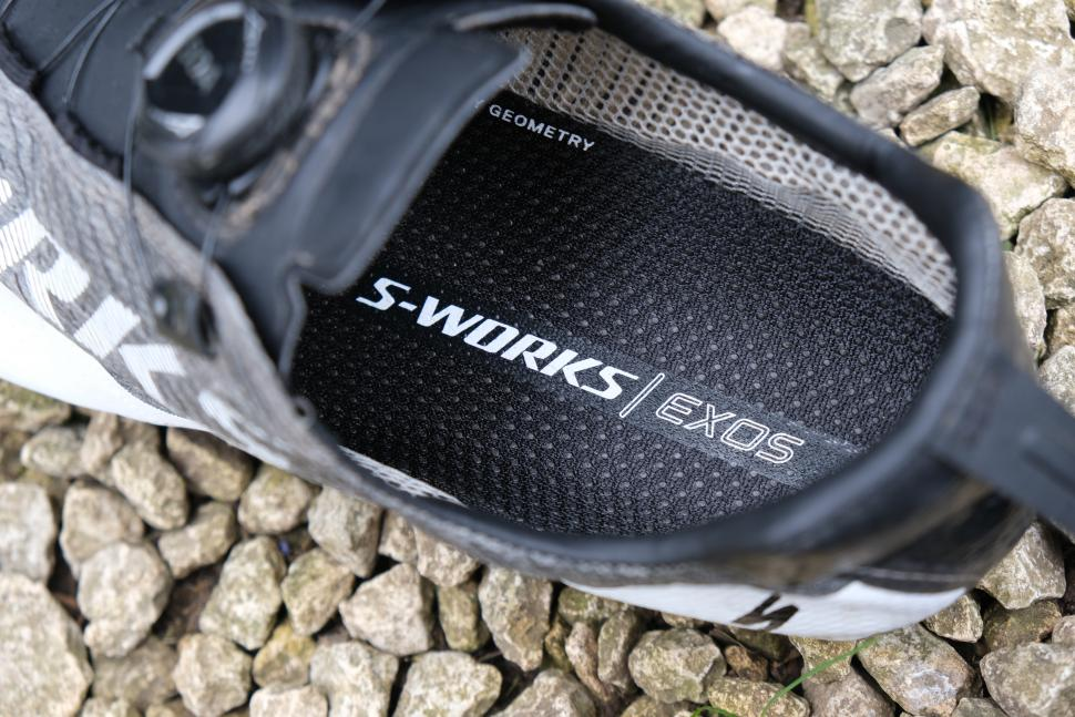 Specialized S-Works Exos shoes15.JPG
