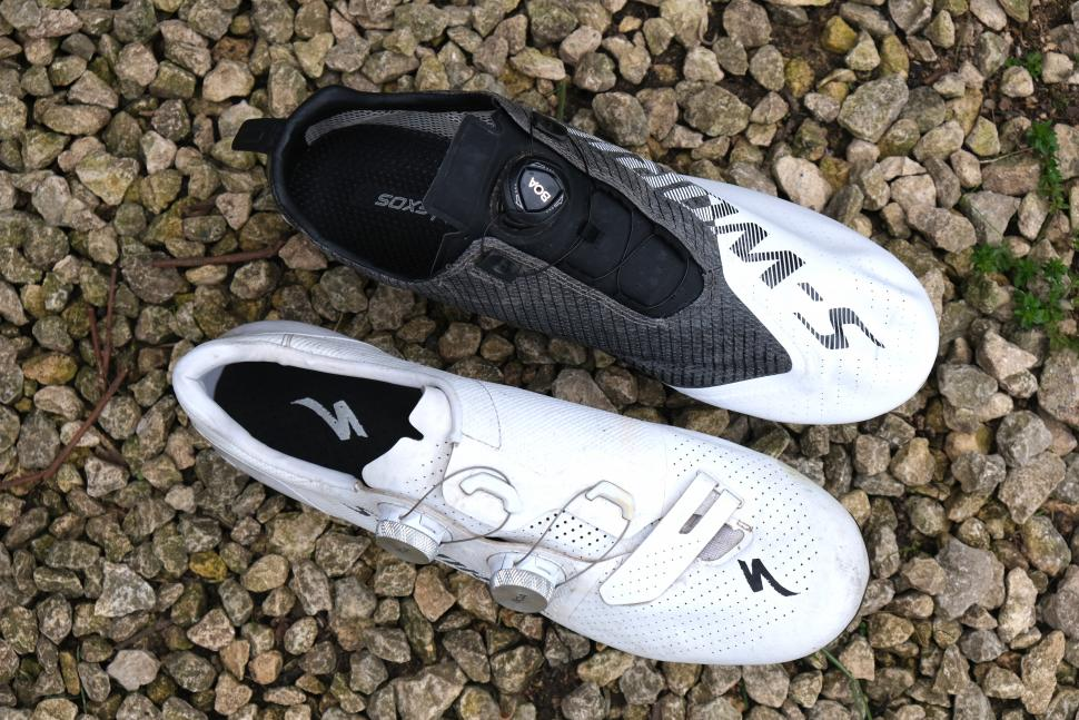 Specialized S-Works Exos shoes18.JPG