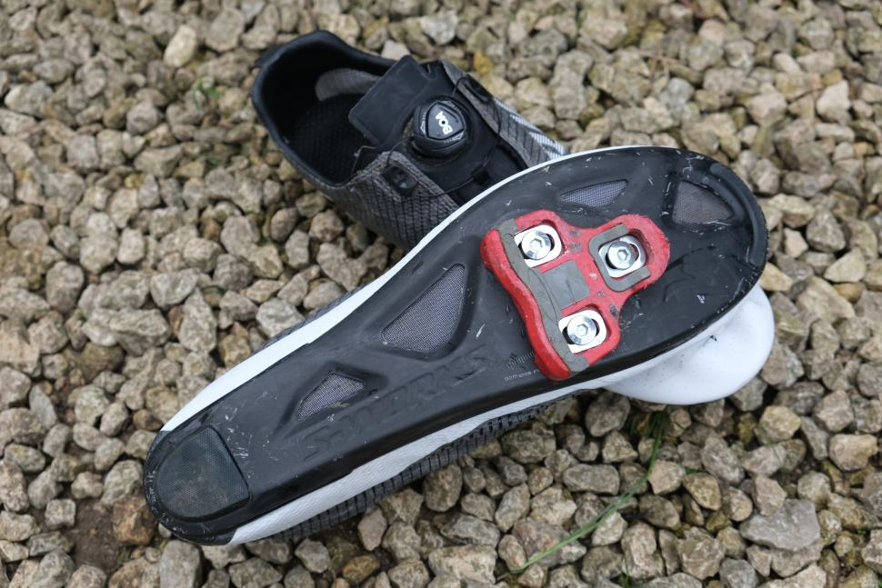 Specialized S-Works Exos shoes26.JPG