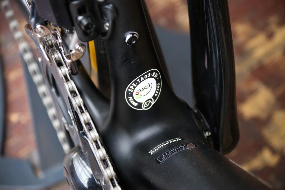 New Derailleur hanger for SPECIALIZED allez tarmac s-works road bikes