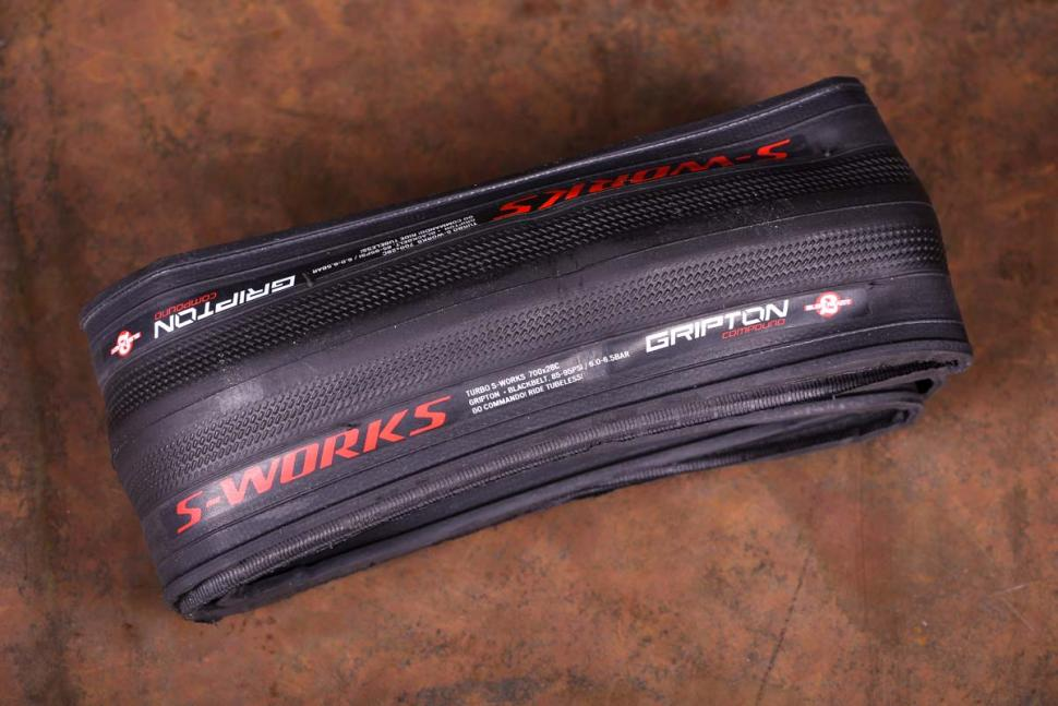 Specialized S-Works Turbo 2Bliss Ready tyre
