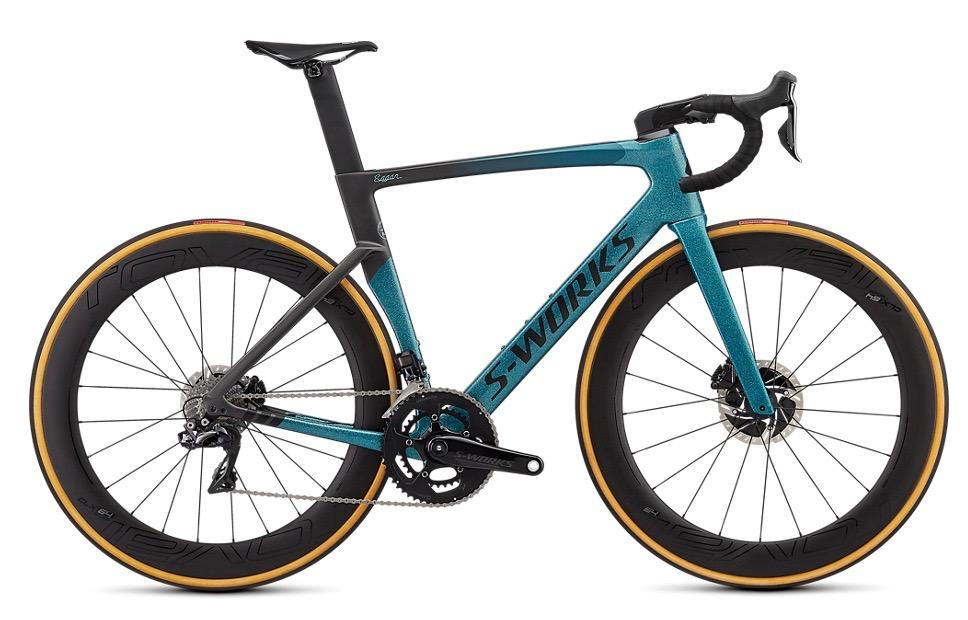 Specialized S-Works Venge Sagan Collection - 1 (1)