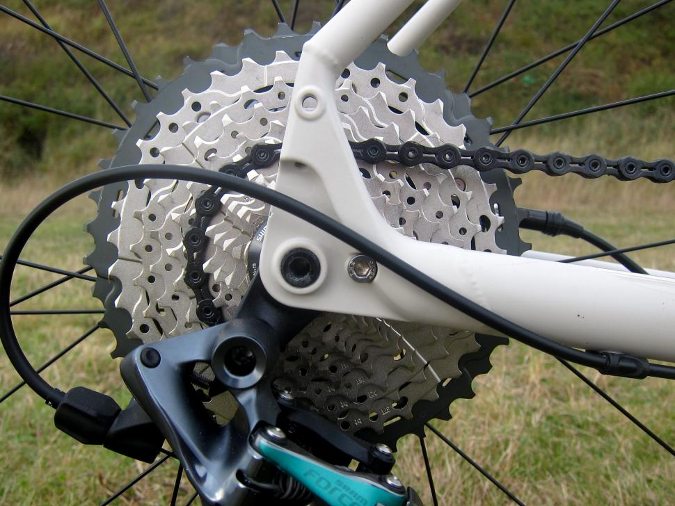 Specialized Sequoia Expert - Shimano XT 11-42 Cassette.jpg