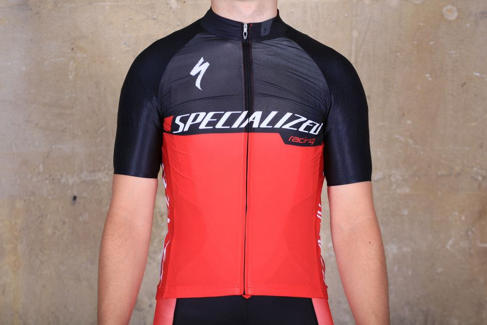 Review  Specialized SL Pro Jersey  322ccaa11