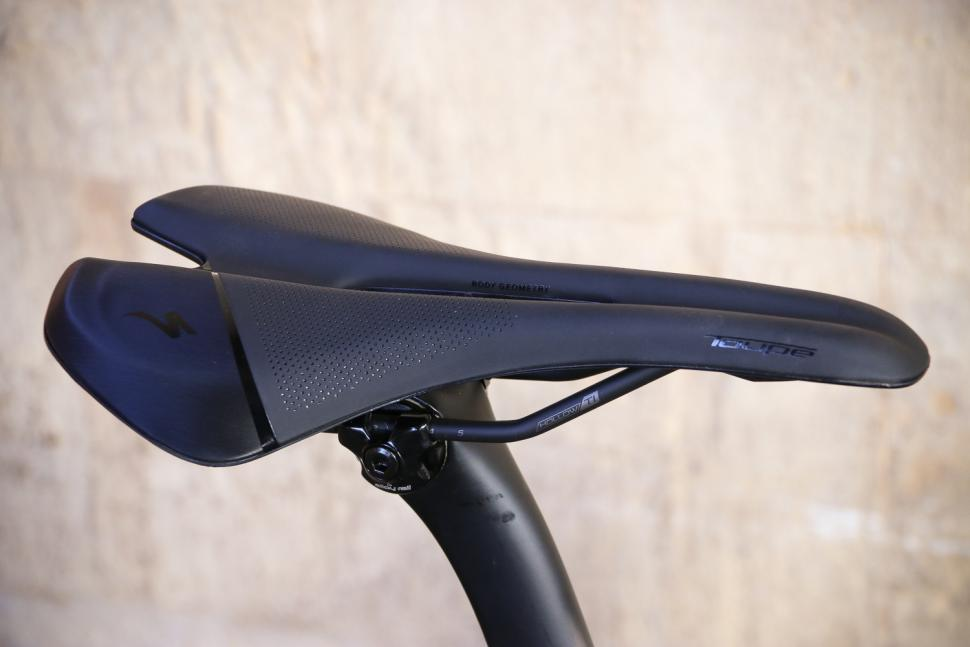 Specialized Tarmac SL 6 Pro - saddle.jpg