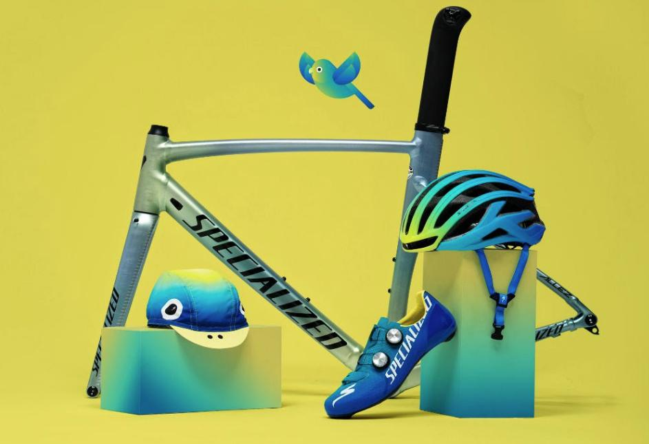 specialized tdu collection 2020