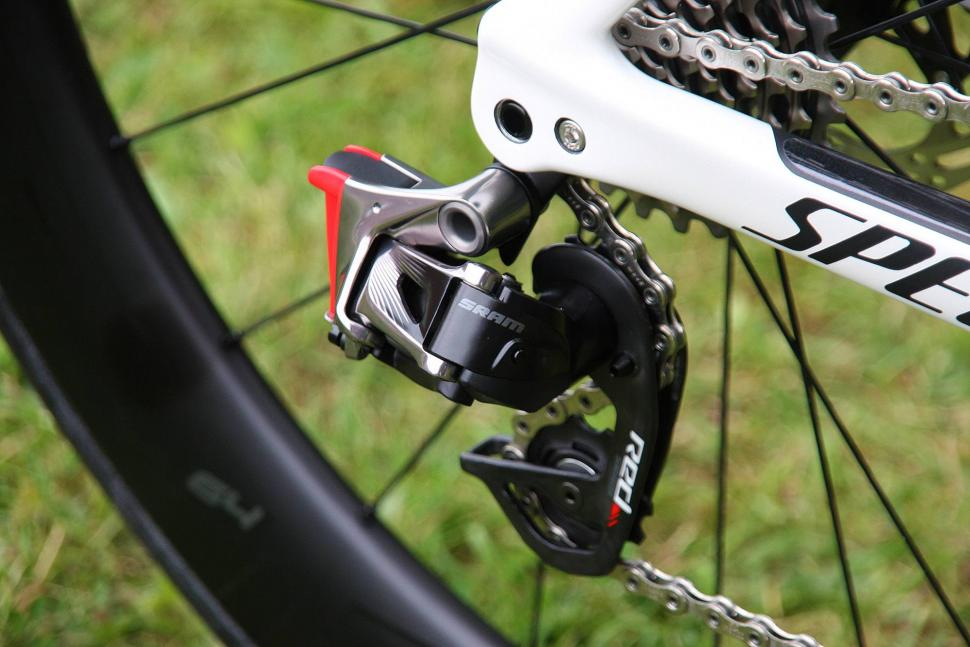 Specialized Venge ViAS Disc Etap - rear mech.jpg