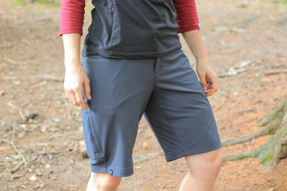 Specialized Womens Andorra Comp Shorts-3