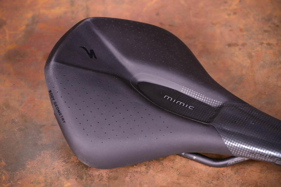 Specialized Women's Power Expert With Mimic saddle - rear.jpg
