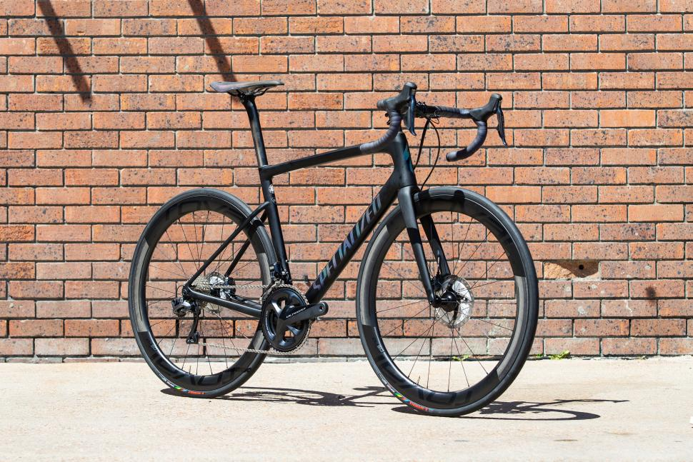 5d8dfc90647 Specialized expands Tarmac Disc range with four new models   road.cc