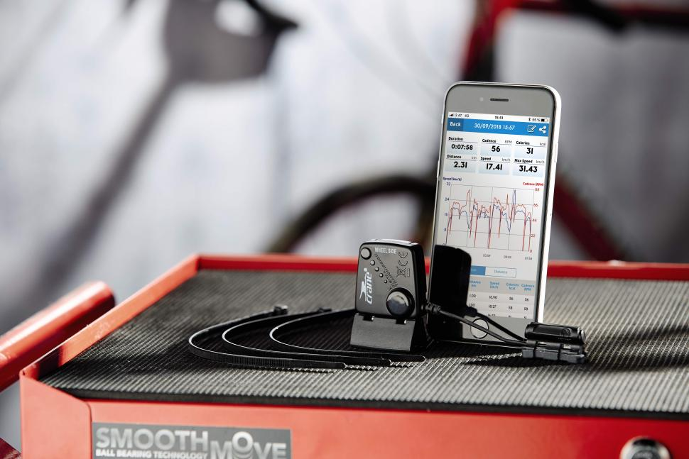 Speed Cadence Sensor (3)