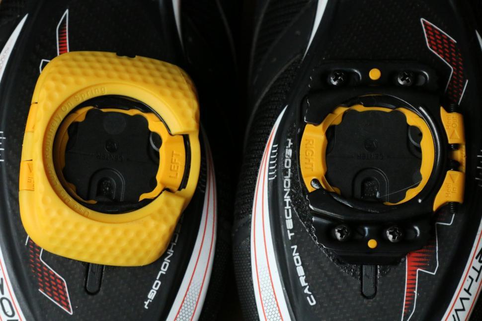 5aaa81b3c Review  Speedplay Zero Aero Walkable Cleats