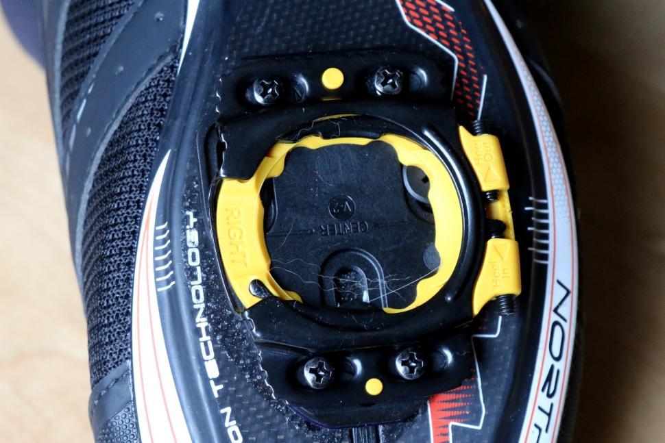 Speedplay Zero Areo Walkable Cleats *Brand New*
