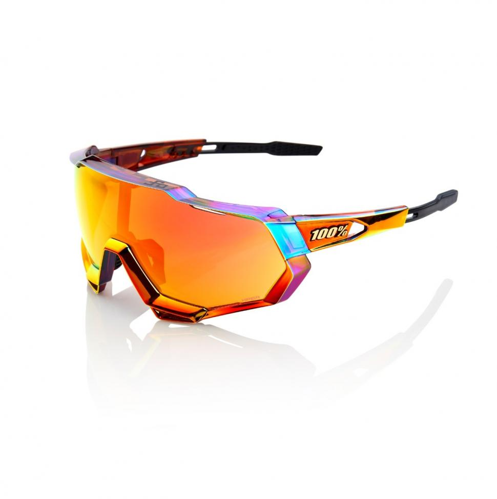 acde9c410be 100% Peter Sagan limited edition sunglasses launch for the Tour ...