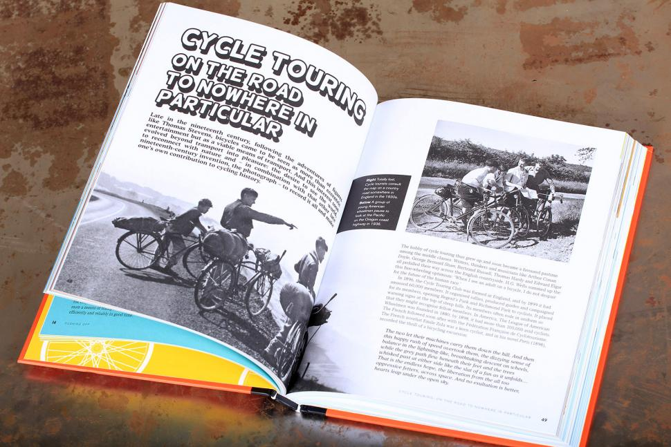 The Splendid Book of the Bicycle by Daniel Tatarsky - pages 3.jpg