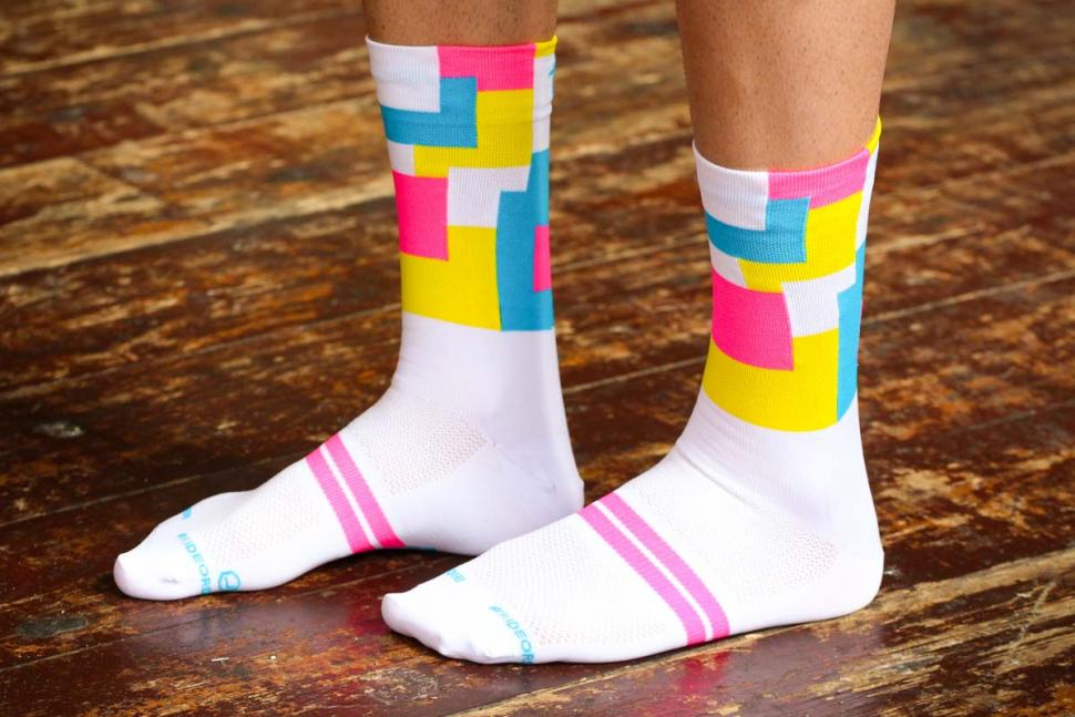 Sporcks Neila White socks