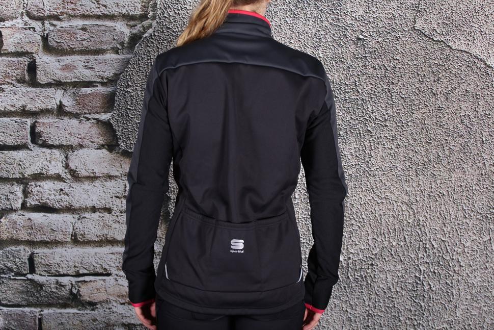 Sportful Allure Softshell Jacket - back.jpg