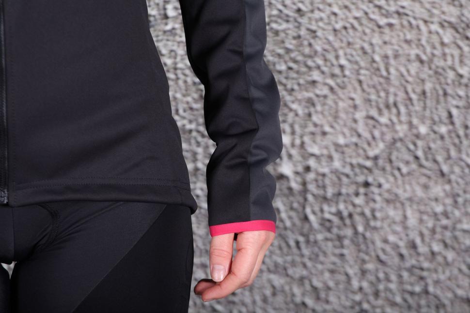 Sportful Allure Softshell Jacket - cuff.jpg