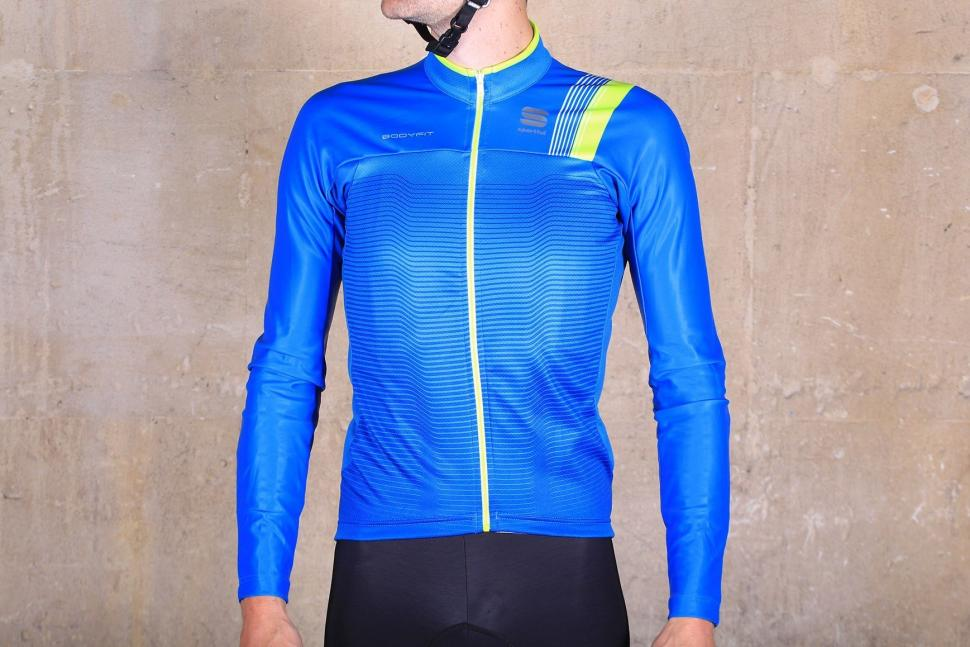 76c703b09 Review  Sportful Bodyfit Pro Thermal Jersey