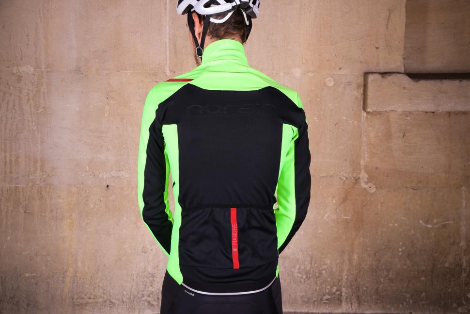Sportful Fiandre Light Wind Jacket - back.jpg