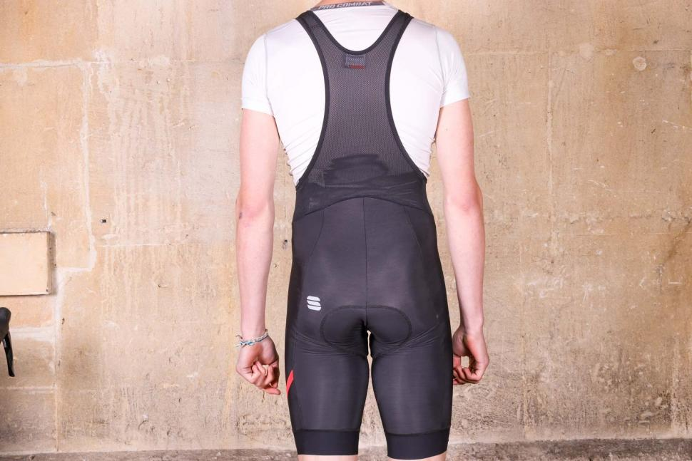 Sportful Fiandre NoRain 2 BibShort - rear full.jpg