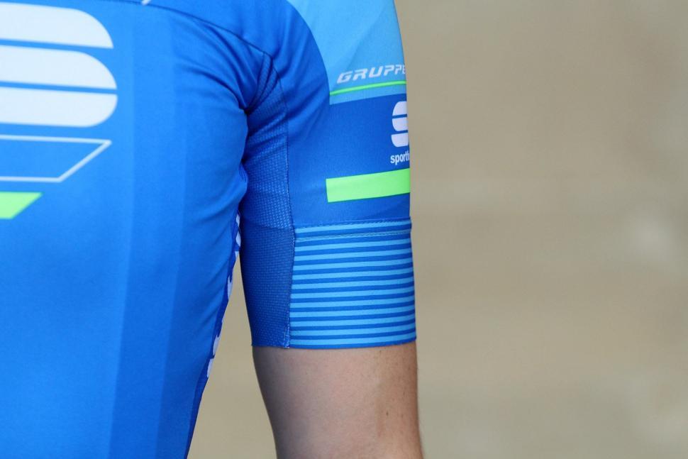 Sportful Gruppetto Pro Ltd jersey - sleeve.jpg