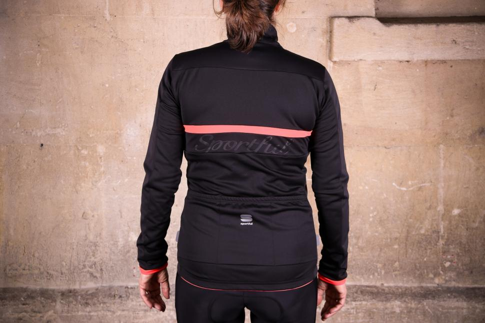 Sportful Luna Softshell Jacket - back.jpg