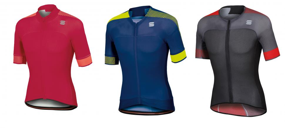 f08d215ecc6 New spring and summer season clothing highlights from Castelli ...