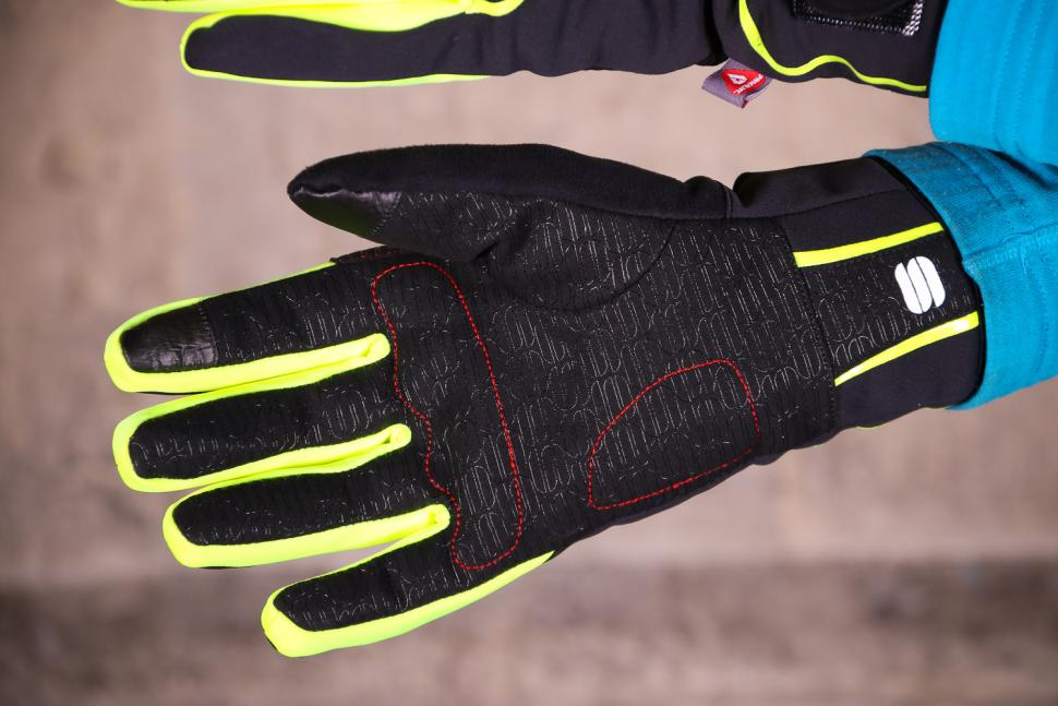 Sportful Sotto Zero Gloves - palm.jpg