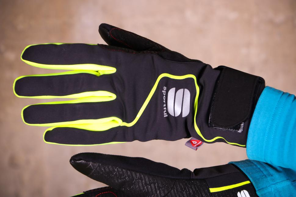 Sportful Sotto Zero Gloves - top.jpg