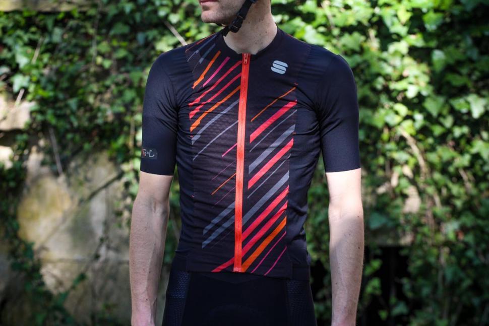 Review  Sportful R D Celsius jersey  96621836c
