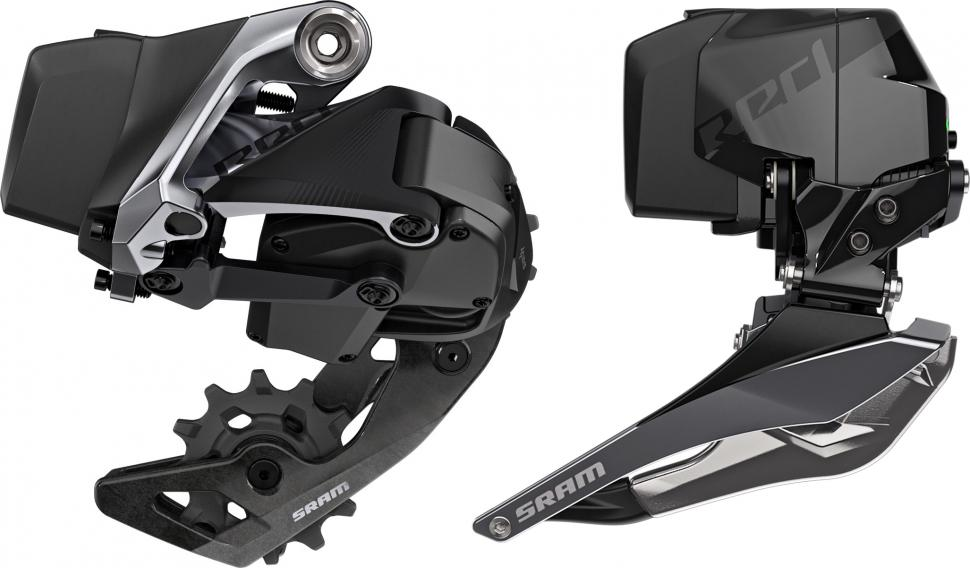 Your complete guide to SRAM road bike groupsets | road cc