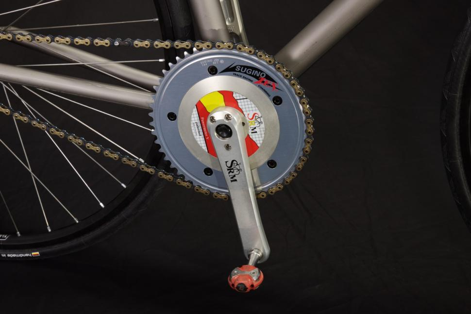 SRM crank (CC BY-NC-ND 2.0 by Kevin G Saunders:Flickr).jpg