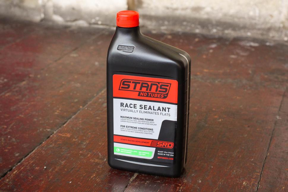 Stans No Tubes Tire Sealant