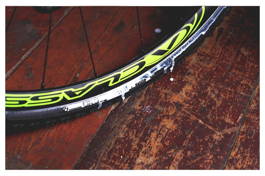 What they don't tell you about tubeless | road cc